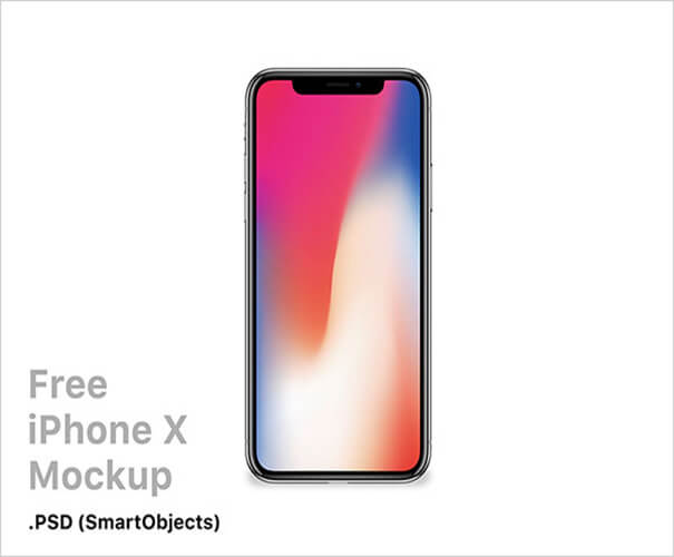 See Free iPhone X