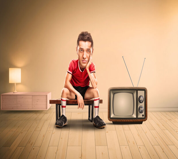 Tv Boy Extremely Creative Photo Manipulation
