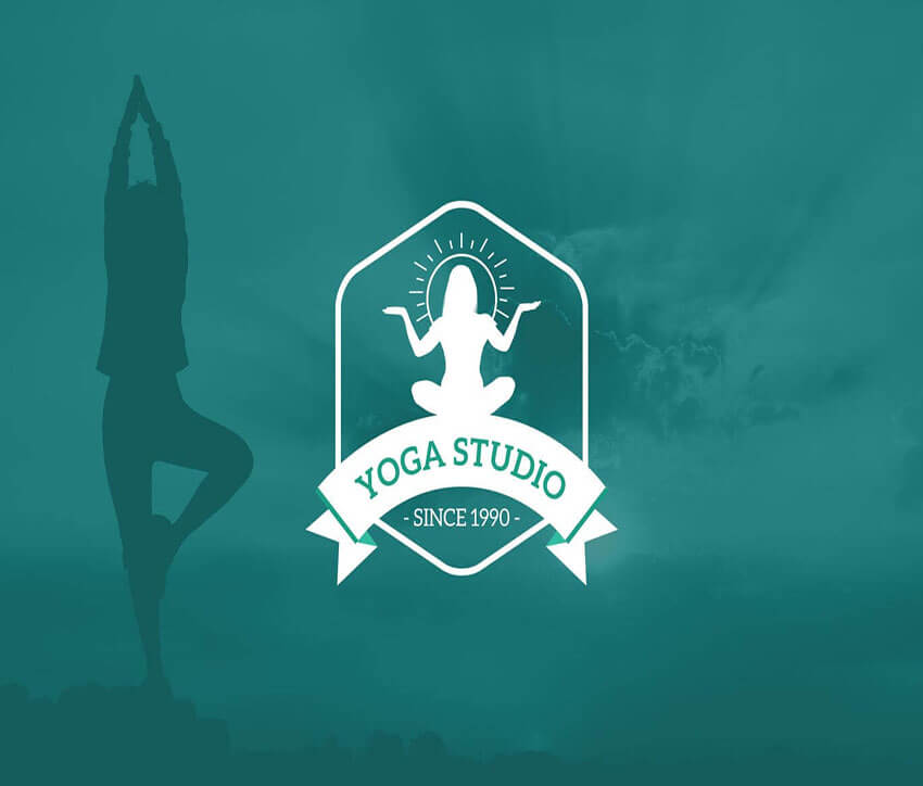 Yoga Design Template Download