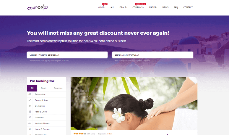 couponxl Daily Coupon