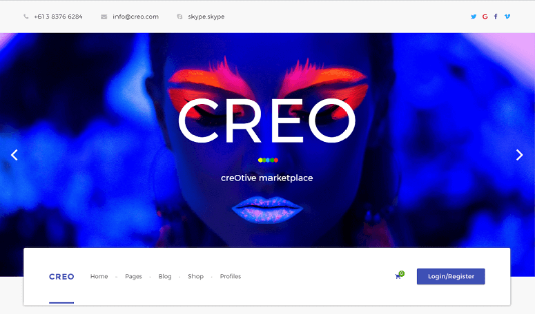 creo Daily Coupon