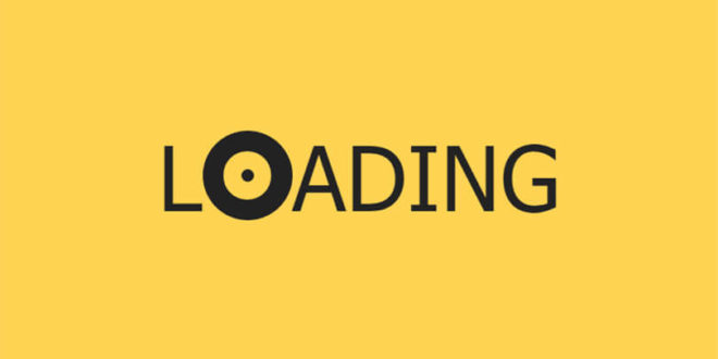 CSS3 Loading Spinners