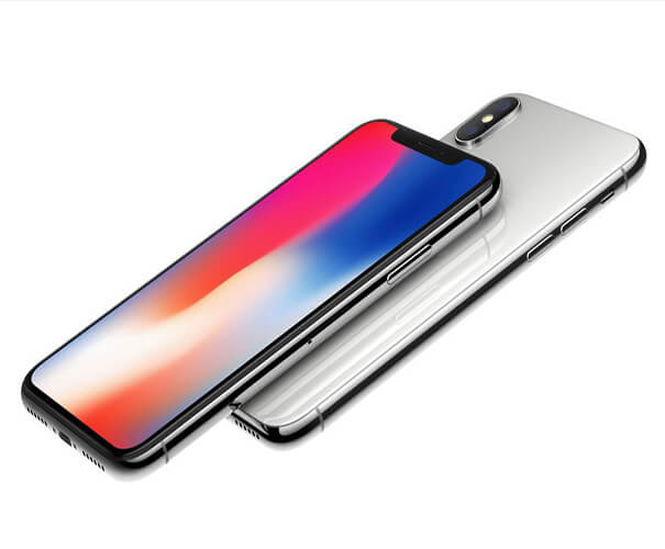 iPhone X Sketch Mockup Template Download
