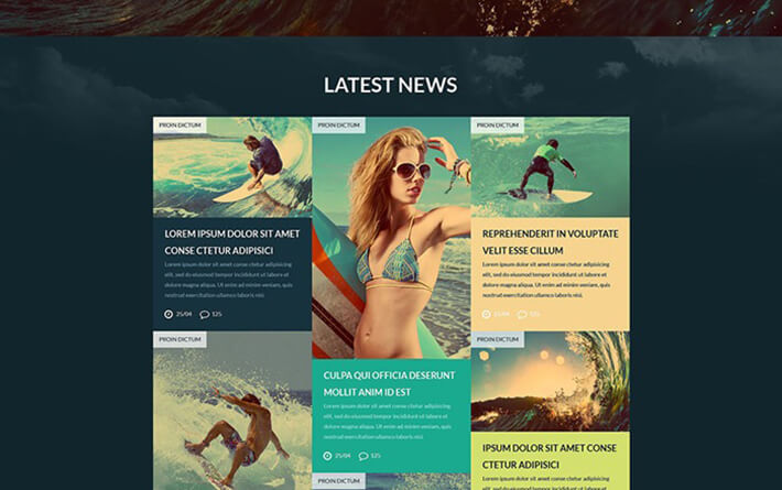 Awesome Best Responsive