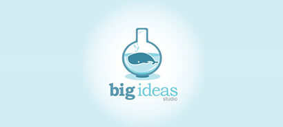 Big Ideas Design for Graphic