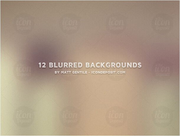 Blurred Backgrounds Best Free