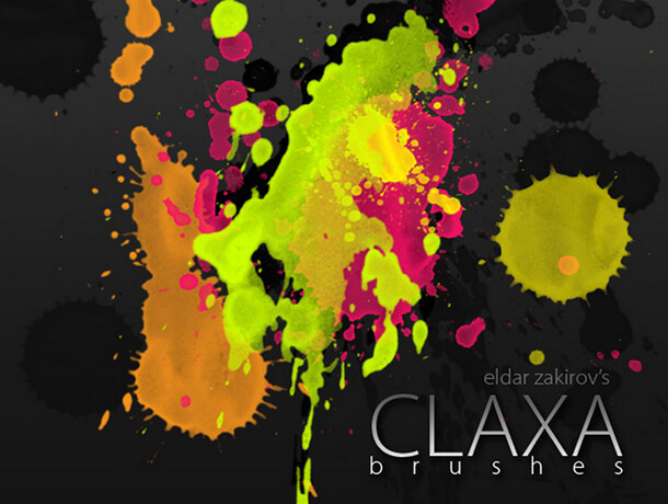 Claxa Brushes Best Free