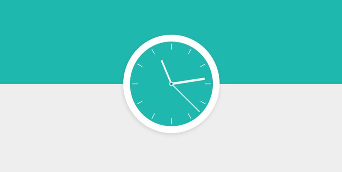 Clock Example for Inspiration