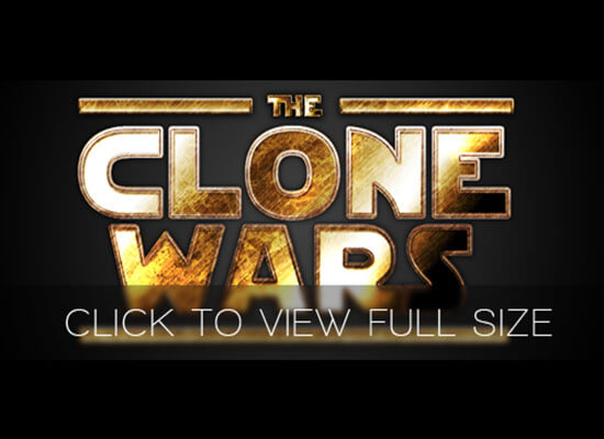 Clone Wars How to Design