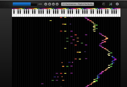 Color Piano Best Free