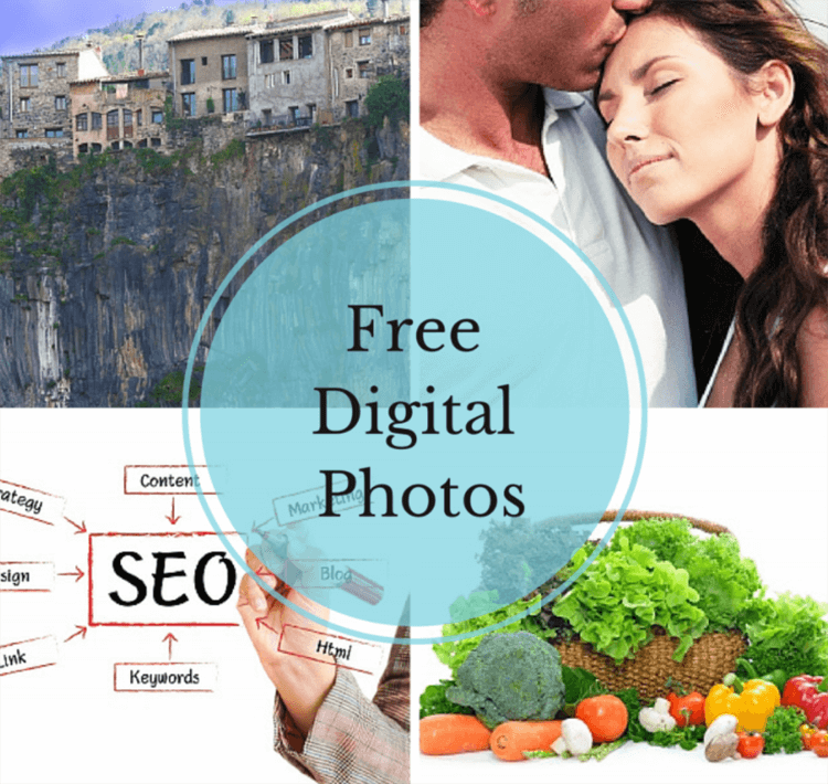 Free Digital Photo Best Free