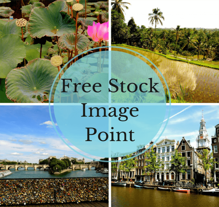 Free Stock Image Point Best Free