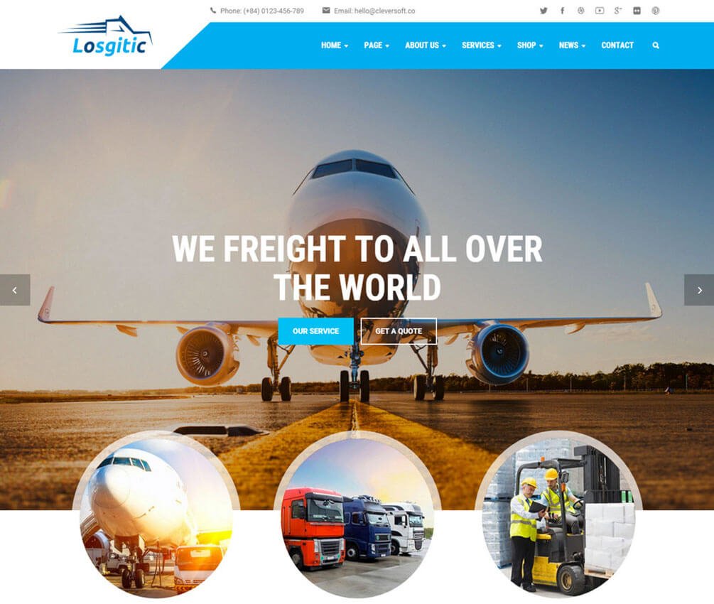 Logistic Best Responsive