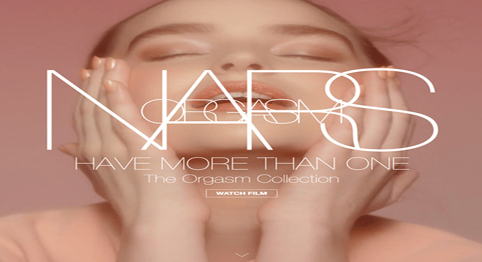 Nars Creative Website