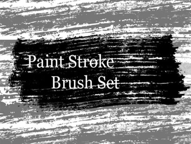 Paint Photoshop Brush