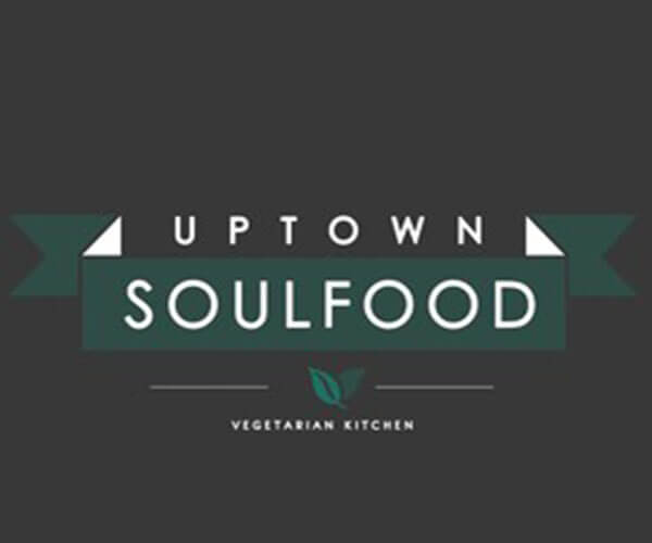 Soulfood Creative Restaurant Logo
