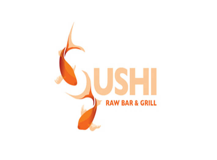 Ushi Beautiful Gradient Logo
