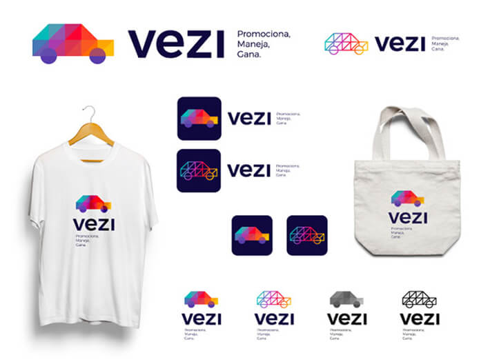 VEZI Design for Inspiration