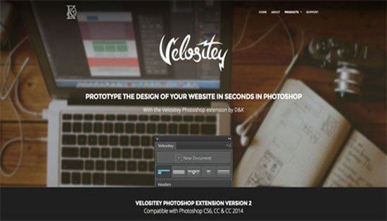 Velosity Best Adobe Photoshop