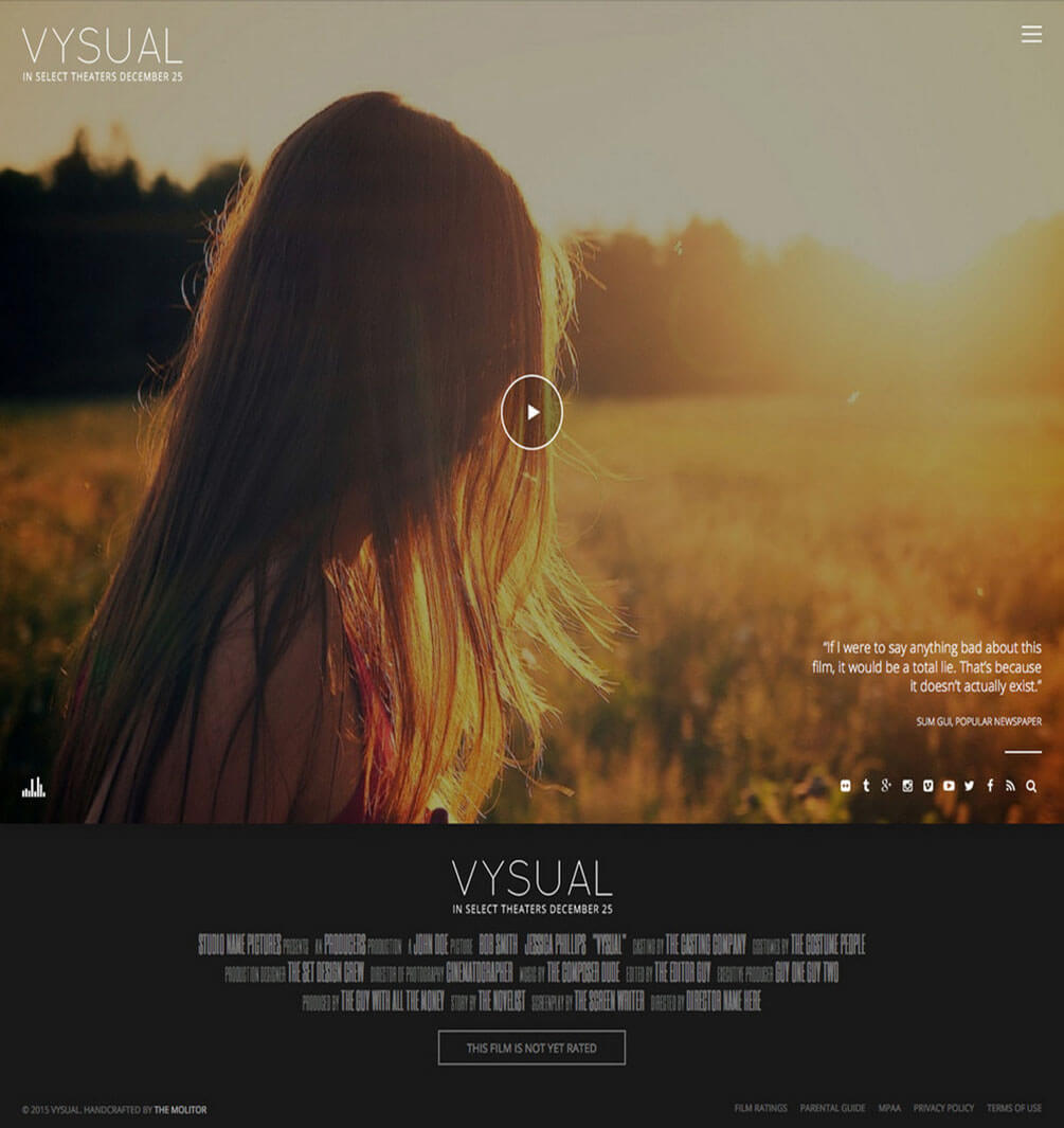 Vysual Best Responsive