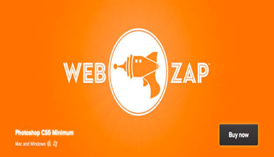 Webzape Best Adobe Photoshop