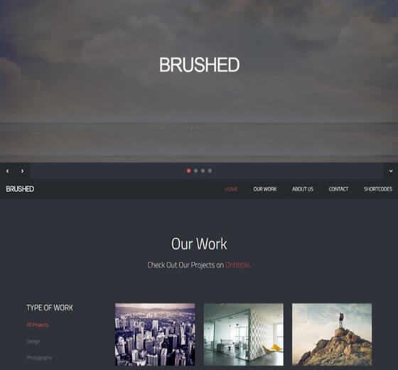 brushedz Best Responsive