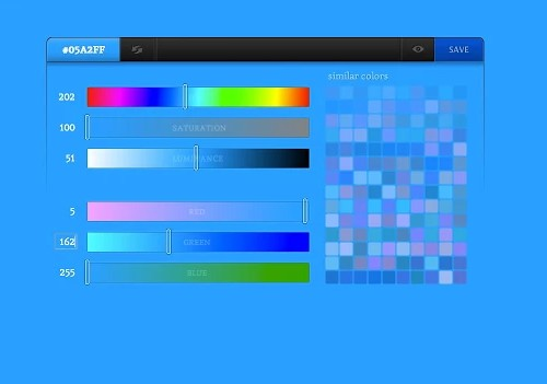 color picker Best Free