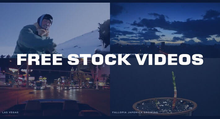 free stock Footage Resource
