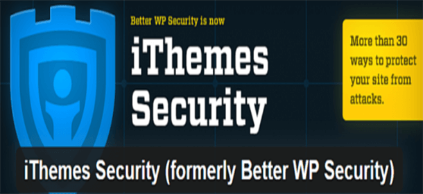 ithemes security Speed SEO