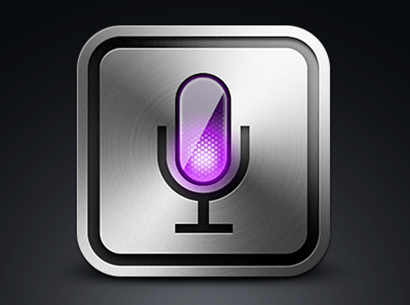 siri metal Unique iOS