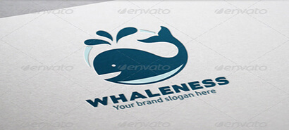 whaleNESS Design for Graphic Designer