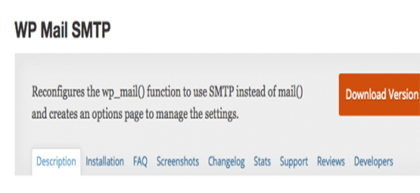 wp mail SEO and Performance
