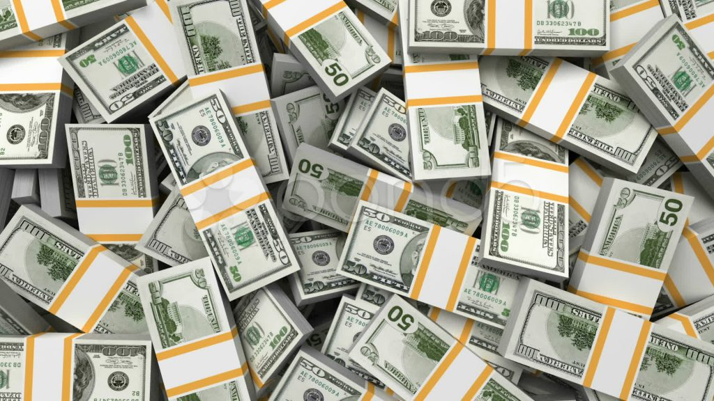 Money wallpaper HD