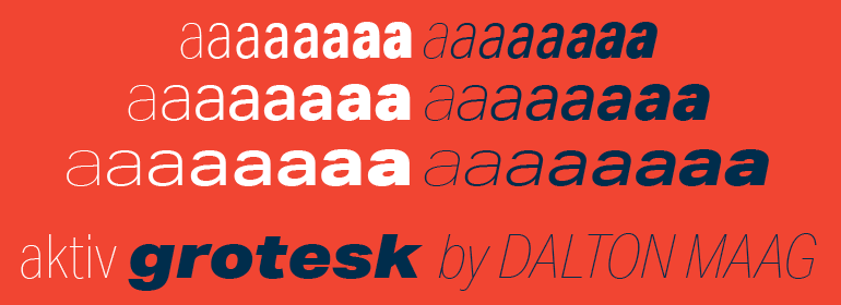 aktiv grotesk regular font free download