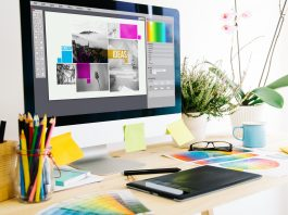 Graphic Designer for Your Business