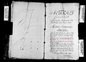 wypisy-metryk-parafialnych-parafi-indura-1699-1796-urodzenia-zgony-malzenstwa-apolonia-gojdz-ur-1-01-1699-1