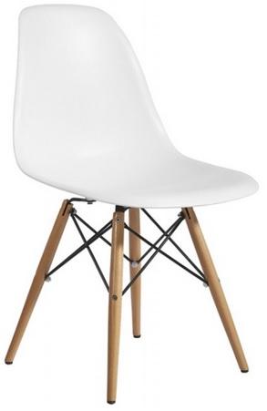 Eames RAR Gyngestol  Stol Designet av Charles og Ray
