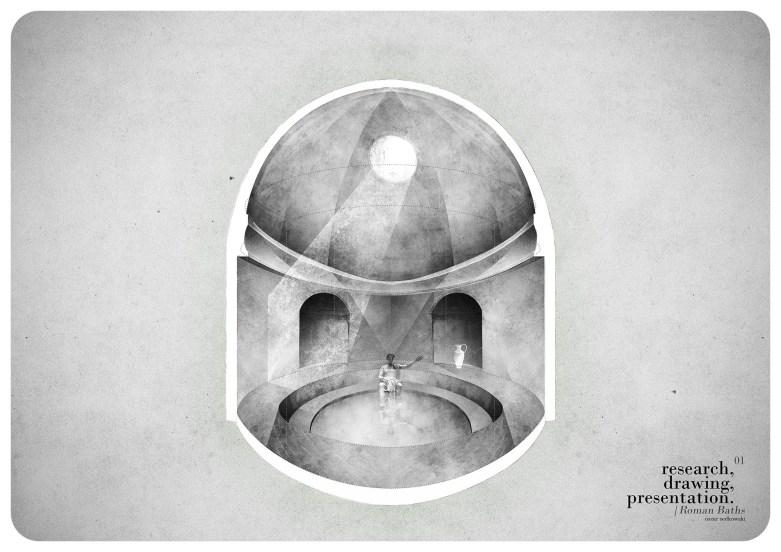 01_Roman Baths