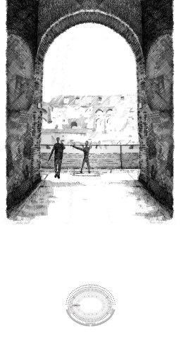 24. Prisoner Tour Guide