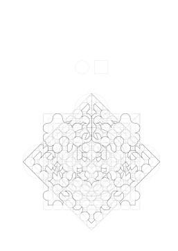 Wayne Mannings 2D geometries