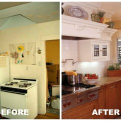 Kitchen Makeovers Honest Cat Food Inspiring San Diego Design Studio West Makeover 2 A Teeny 1930s Meets The 21st Century