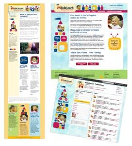 Kids Kount Publishing