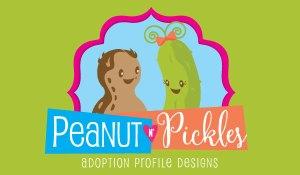 Adoption Profile Design Logo