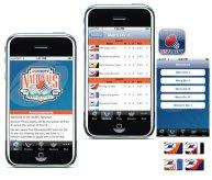 US Footy iPhone App