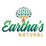 Eartha's Natural Logo