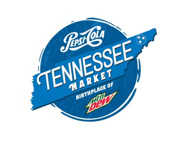 Pepsi/Mtn Dew Market Logo