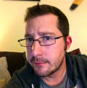 Jeff Golenski – Designer, Front-end Developer, and Photographer