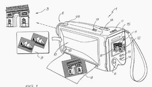 Google May Produce 'Modern Polaroid Camera' That Instantly