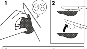 IKEA-Inspired Instruction Manuals Will Teach You How To