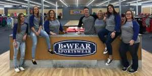 B-Wear Sportswear Finds Ecommerce Fit with BigCommerce